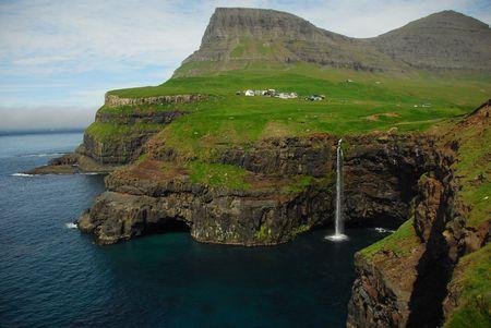 Faroe Island photo
