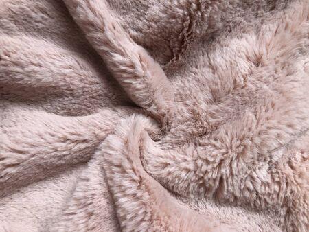 pink fur Stok Fotoğraf