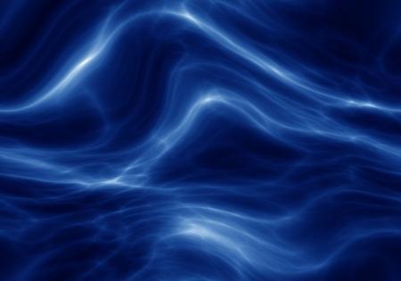 plasma: Abstract blue seamless plasma background