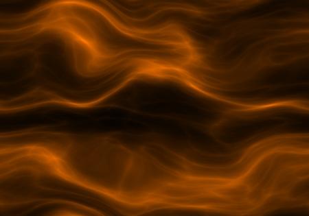 plasma: Abstract brown seamless plasma background Stock Photo