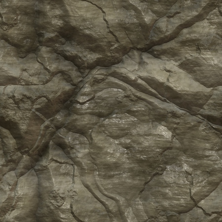 rock wall: Seamless stone background, It can be used as a texture.