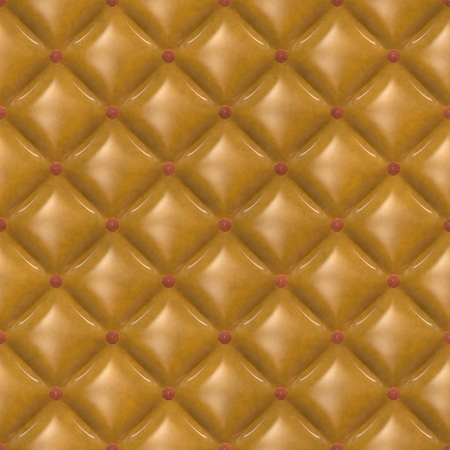 padding: Seamless background leather upholstery, it can be used as texture.