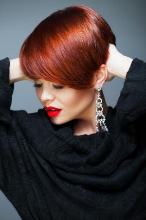tinte cabello: Color de cabello vibrante