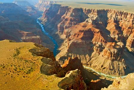 Beautiful Landscape of Grand Canyon, USA
