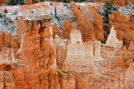 Bryce Canyon National Park, USA photo