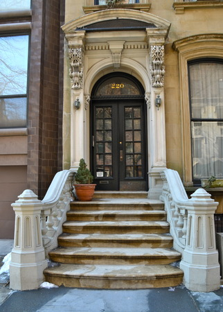 Historic buildings in Brooklyn, New York City