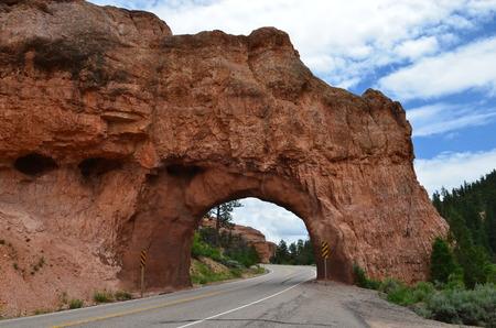 Red Canyon, Utah, USA