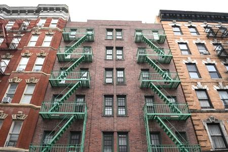 West Village, NYC, USA.
