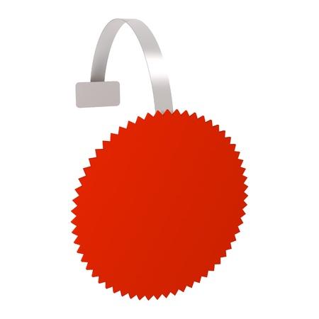 wobbler: Wobbler red star