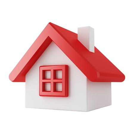 House toy icon Stock Photo - 10098317