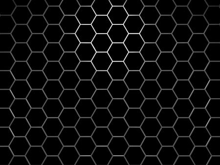 Metal cells  photo