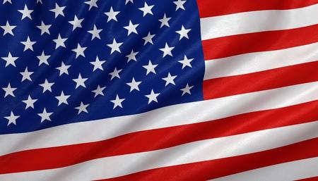us flag: American flag background