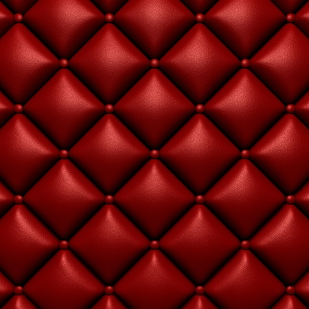 buttoned: furnishing leather texture
