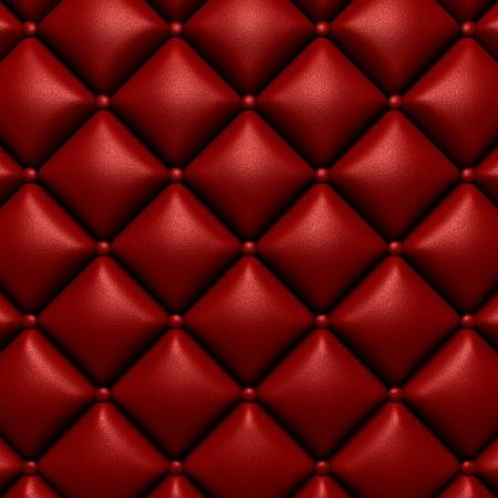 coussins: texture de cuir d'ameublement