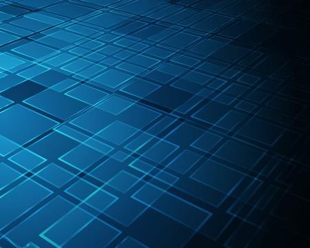 electronic elements: Astratto virtuale tecnologia vettore sfondo