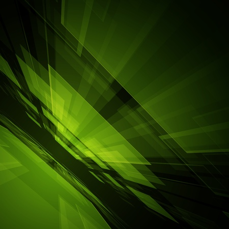 tecnology: Virtual tecnology vector background Illustration