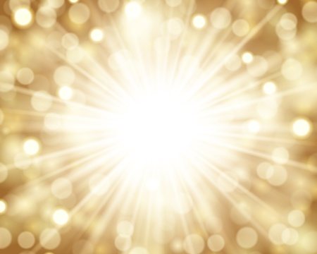 flash light: Lens flare light background