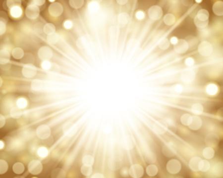 lens flare: Riflesso lente sfondo chiaro