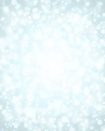 glaring: Lens flare light background