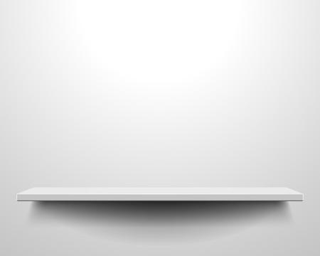witte planken aan de muur achtergrond