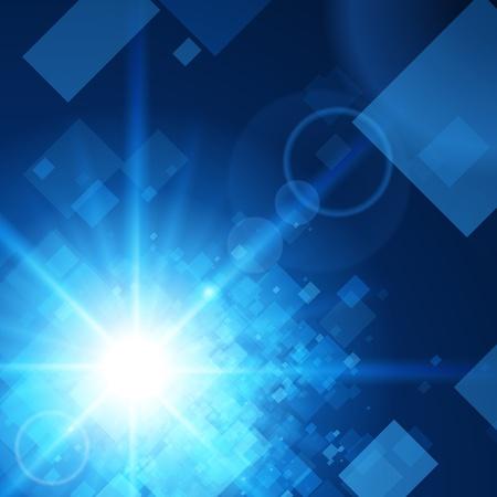 tecnologia virtual: La tecnolog�a virtual espacio de fondo