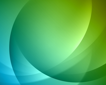 Colorful smooth twist light lines vector background  Eps 10