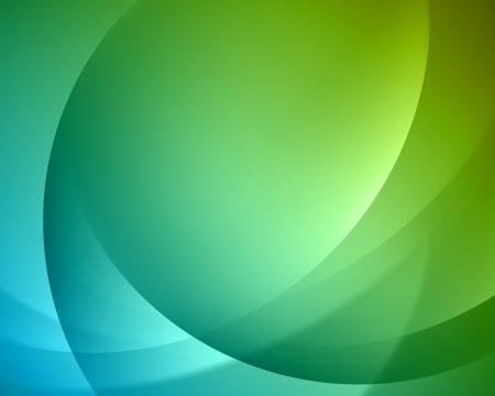 Kleurrijke vloeiende draai lichte lijnen vector achtergrond Eps 10 Stock Illustratie