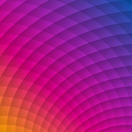 colour: Colorful abstract geometric shadow lines vector background