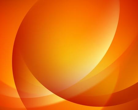 red swirl: Colorful liscia torsione linee luce sfondo vettoriale