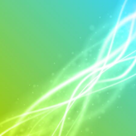 twist: Smooth twist light lines  background