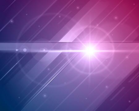 virtual space: Astratto spazio virtuale con sfondo dello schermo vettore Eps 10 Vettoriali