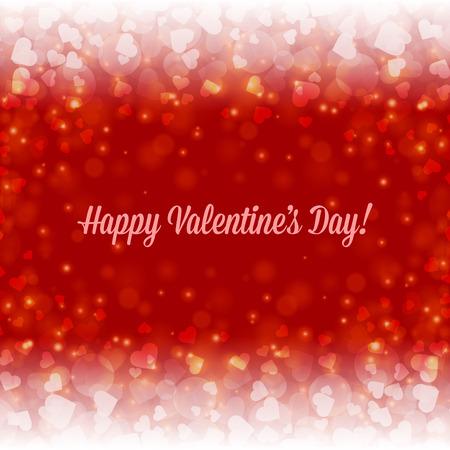 Alles Gute Zum Valentinstag Vektor Hintergrund Lizenzfrei Nutzbare  Vektorgrafiken, Clip Arts, Illustrationen. Image 35753934.