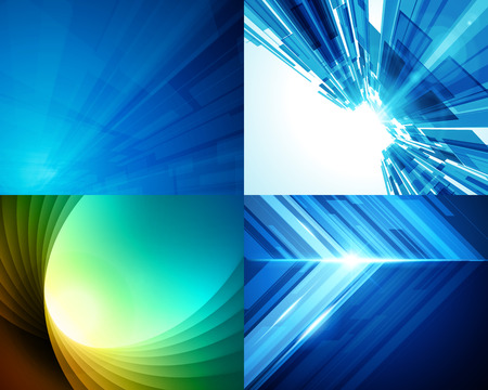 website backgrounds: Set vector modern abstract backgrounds design can be use for Business Brochure, Flyer, Website Banners, Corporate Report, Presentation, Advertising templates