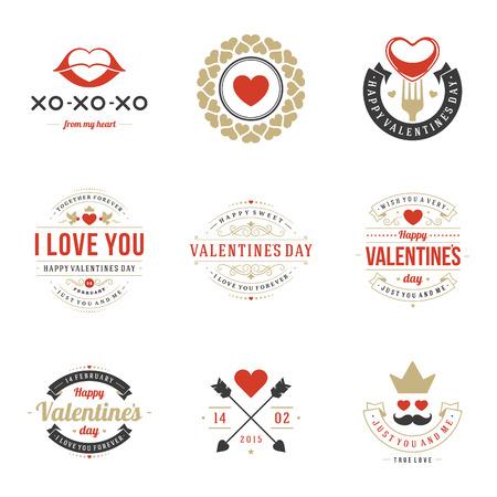 unusual valentine: Valentines Day labels