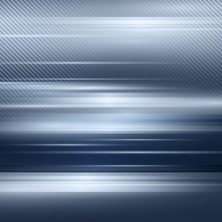 Gris abstrait métallique. Banque d'images - 39662395