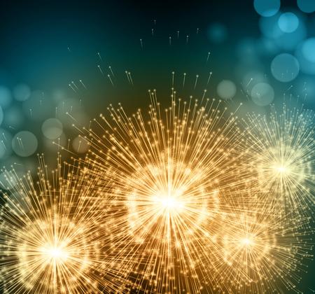 sparkler: Celebrate party sparkler fireworks