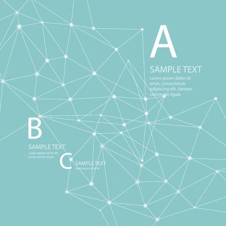 evolucion: Resumen de antecedentes con el triángulo Vectores