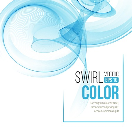 dynamic background: Abstract dynamic background, swirl wavy.