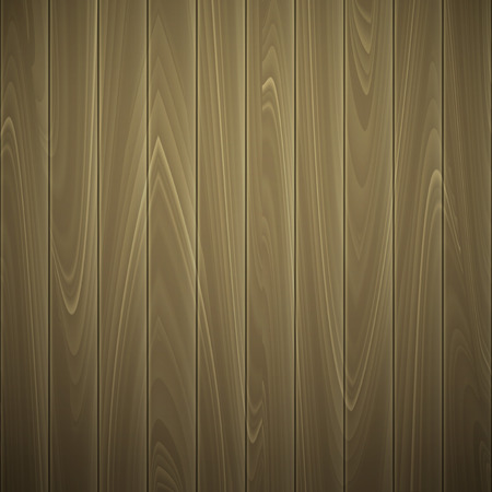 weathered wood: Wooden plank board background. Vector EPS 10 Illustration