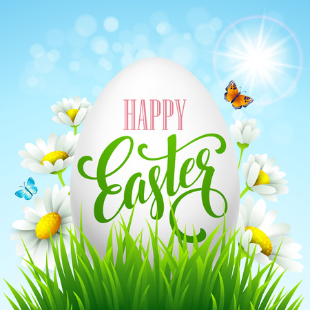 1392 russian easter stock illustrations cliparts and royalty free easter greeting lettering eggs and flowers vector illustration eps10 illustration m4hsunfo