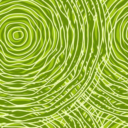 Modèle sans couture avec des cercles verts. Illustration vectorielle eps10 Banque d'images - 53190869
