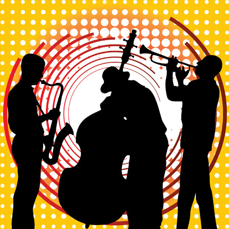 trumpet isolated: Musicians.