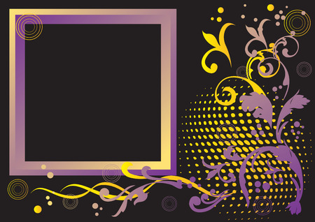 Abstract background. Stock Vector - 7896769