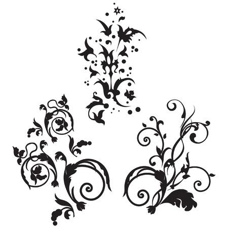 Ornament. Stock Vector - 8008775