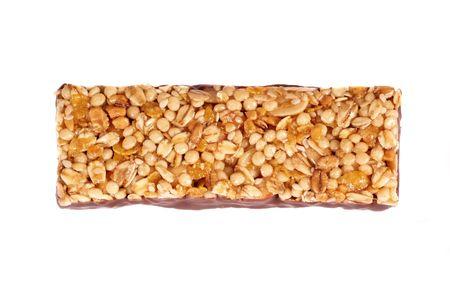 Granola bar photo