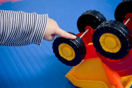 asperger: Autistic behaviour