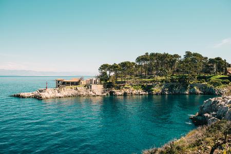 Veli Losinj, Croatia