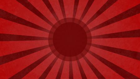 grundge: grundge red cartoon vortex background illustation
