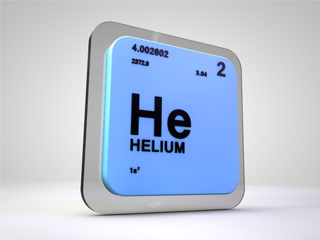 an overview of the chemical element helium Helium is a chemical element with the atomic number 2, meaning that a neutral helium atom has two protons and two electrons the most important chemical properties of helium include its atomic mass, state of matter, boiling and melting points, and density.