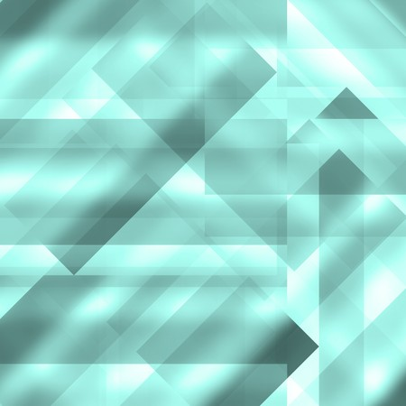 azure: azure abstract background with geometrical pattern